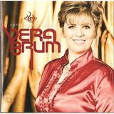 Cd Vera Brum   Coracao Adorador   Musica Gospel  Evangelica