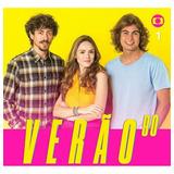 Cd Verão 90 Cd Álbum Trilha Sonora Da Novela