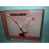 Cd Vertical Horizon Everything You Want Semi Novo 1999 Ne