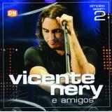 Cd Vicente Nery E Amigos   Simples Assim 2