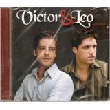 Cd Victor E Léo   Ao Vivo