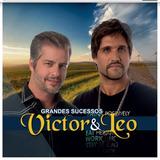Cd Victor E Leo   Grandes Sucessos   Lacrado