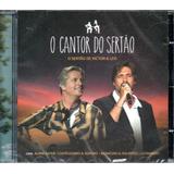 Cd Victor E Leo   O Sertão De Victor E Leo