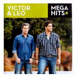 Cd Victor E Leo Mega Hits