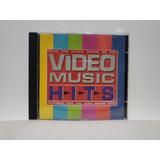 Cd Video Music Hits 1991 Rarissimo