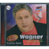 Cd Wagner Roberto Espírito Santo Bônus Pb