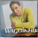 Cd Waguinho   Receita Da Felicidade