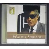 Cd Waldick Soriano 30 Anos    Seminovo