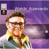 Cd Waldir Azevedo 25 Anos Warner Sucessos Cavaquinho Frevo