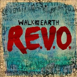 Cd Walk Off The Earth Revo Importado