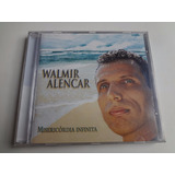 Cd Walmir Alencar Misericórdia Infinita