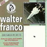 Cd Walter Franco    Serie Dois Momentos