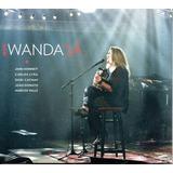 Cd Wanda Sá   Ao Vivo