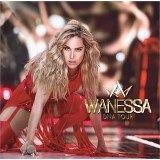 Cd Wanessa Camargo   Dna Tour Original E Lacrado