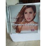 Cd Wanessa Camargo   Eu Quero Ser O Seu Amor