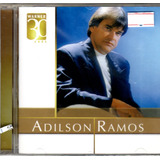 Cd Warner 30 Anos Adilson Ramos