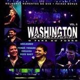 Cd Washington Brasileiro   Vol 6 Melhore  Original E Lacrado