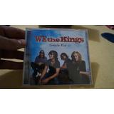 Cd We The Kings   Smile Kid