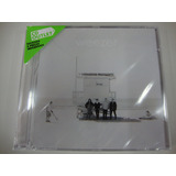 Cd Weezer  Weezer   White Album  Lacrado  Original