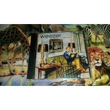 Cd Weezer Maladroil Ano 2002 Original Novo Lacrado