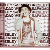 Cd Wesley Safadão   Duetos