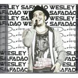 Cd Wesley Safadão   Duetos