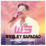 Cd Wesley Safadão   Grandes Sucessos   Lacrado
