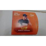 Cd Wesley Safadão Abril 2017  promocional  frete Grátis