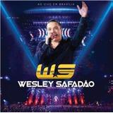 Cd Wesley Safadao Ao Vivo Em Brasilia