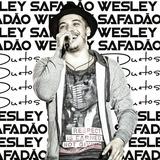 Cd Wesley Safadao Duetos Novo Lacrado Original