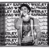 Cd Wesley Safadão Respect Is Earned Not Givem