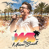 Cd Wesley Safadão Ws In Miami Beach   Novo Original Lacrado