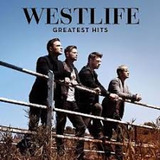 Cd Westlife   Greatest Hits  importado