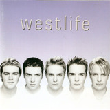 Cd Westlife   Swear It Again   Semi Novo