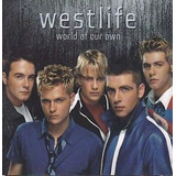 Cd Westlife   World Of Our Own  927794