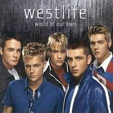 Cd Westlife   World Of Our Own