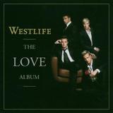 Cd Westlife  Love Album