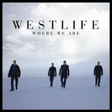 Cd Westlife Where We Are