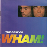 Cd Wham    The Best Of