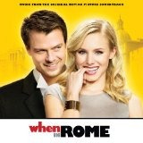 Cd When In Rome   Music From The Original Motion Picture Sou
