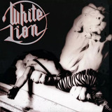 Cd White Lion Fight To Survive