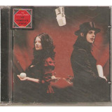 Cd White Stripes   Get Behind Me Satan   Lacrado   Sum Recor
