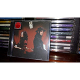 Cd White Stripes Get Behind Satan   Novo Lacrado