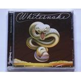 Cd Whitesnake   Trouble Importado Remasters Com 4 Bônus