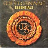 Cd Whitesnake  Essentials