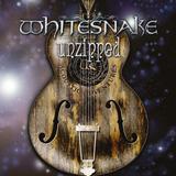 Cd Whitesnake Unzipped   Original Lacrado 2018
