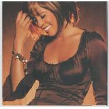 Cd Whitney Houston Just Whitney