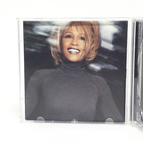 Cd Whitney Houston My Love Is Your Love
