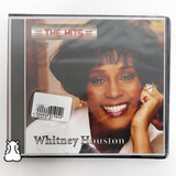 Cd Whitney Houston The Hits 4 I Will Always Love You Lacrado