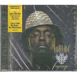 Cd Will I Am Zuper Blahq Songs About Girls 2007 Lacrado